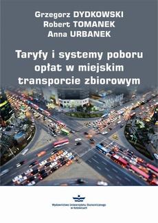 Taryfy i systemy poboru opłat w miejskim transporcie zbiorowym