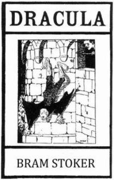 Dracula. Ebook anglojęzyczny