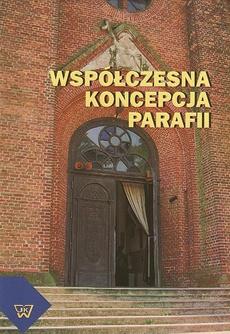 Współczesna koncepcja parafii