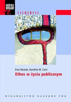 Ethos w życiu publicznym
