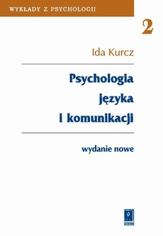 Psychologia języka i komunikacji