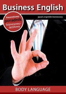 Body language - Mowa ciała