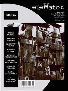 eleWator 15 (1/2016) - Bieda