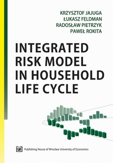 Integrated risk model in household life cycle