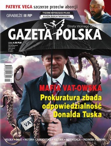 Gazeta Polska 11/10/2017