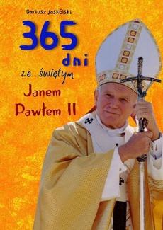 365 dni ze świętym Janem Pawłem II