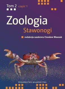 Zoologia. Stawonogi. Tom 2, część 1. Szczękoczułkopodobne, skorupiaki