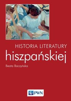 Historia literatury hiszpańskiej