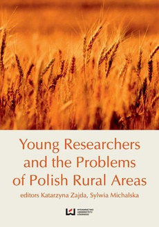 Young Researches and the Problems of Polish Rural Areas