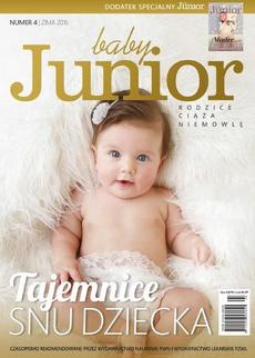 Baby Junior 4/2016
