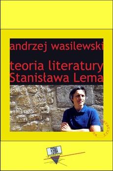 Teoria literatury Stanisława Lema