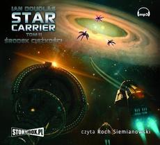 Star Carrier Tom 2 Środek ciężkości