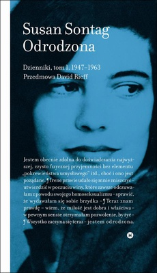 Odrodzona. Dzienniki, tom 1, 1947–1963