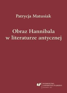 Obraz Hannibala w literaturze antycznej - 04 Alter Hannibal