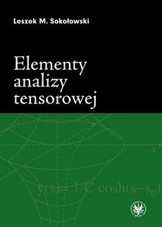 Elementy analizy tensorowej. Wydanie 1