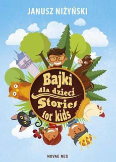 Bajki dla dzieci. Stories for kids