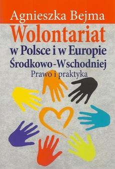 Wolontariat w Polsce i w Europie Środkowo-Wschodniej