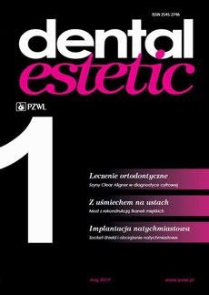 Dental Estetic 1/2019