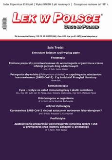 Lek w Polsce nr 3/2020
