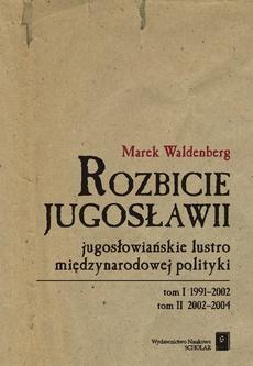 Rozbicie Jugosławii