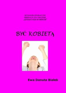 Być kobietą - Być kobietą Rozdział Wstęp czyli jak pracować z książką