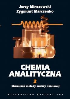 Chemia analityczna, t. 2