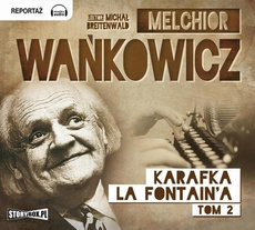 Karafka La Fontaine'a Tom 2