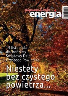 Energia Gigawat nr 11/2018