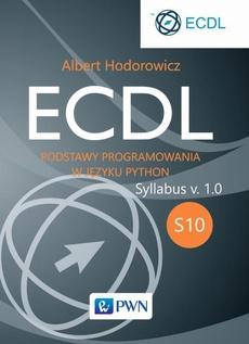ECDL S10. Podstawy programowania w języku Python