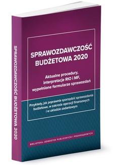 Sprawozdawczość budżetowa 2020