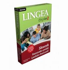 Lingea EasyLex 2 Słownik francusko-polski polsko-francuski (do pobrania)