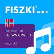 FISZKI audio – j. norweski – Słownictwo 1