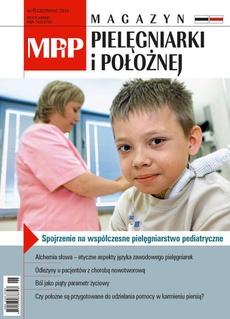 Magazyn Pielęgniarki i Położnej, nr 6 (2013)