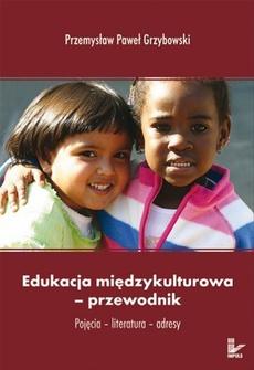 Edukacja międzykulturowa przewodnik