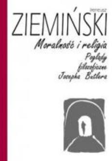 Moralność i religia. Poglądy filozoficzne Josepha Butlera