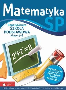 Repetytorium i testy szóstoklasisty - matematyka