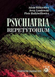 Psychiatria. Repetytorium