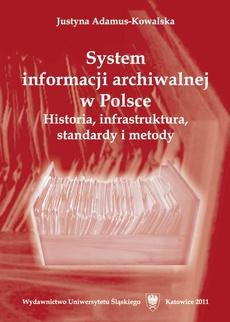System informacji archiwalnej w Polsce