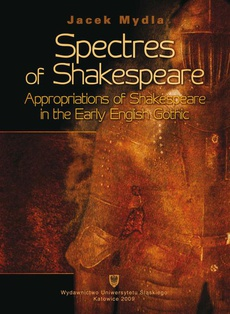 Spectres of Shakespeare - 04 Between Tragedy and Romance - Structures and Themes in Fiction