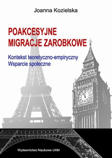 Poakcesyjne migracje zarobkowe