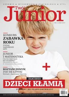 Twój Junior 2/2014