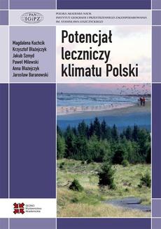 Potencjał leczniczy klimatu Polski