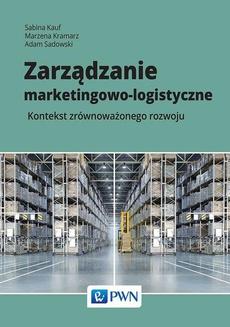 Zarządzanie marketingowo-logistyczne