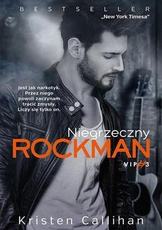 Niegrzeczny rockman