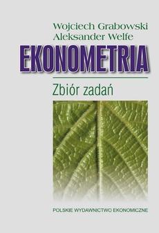 Ekonometria. Zbiór zadań