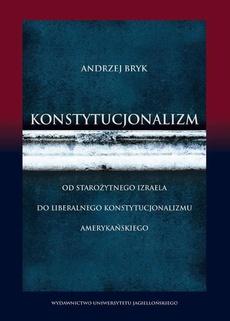 Konstytucjonalizm
