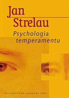 Psychologia temperamentu