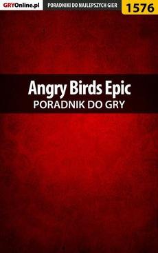 Angry Birds Epic - poradnik do gry