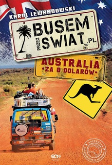 Busem przez świat 3. Australia