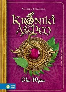 Kroniki Archeo Oko węża